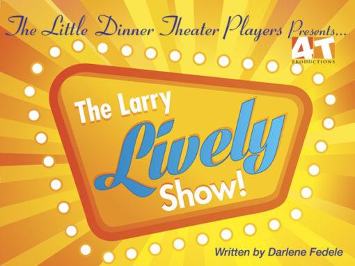 Larry Lively