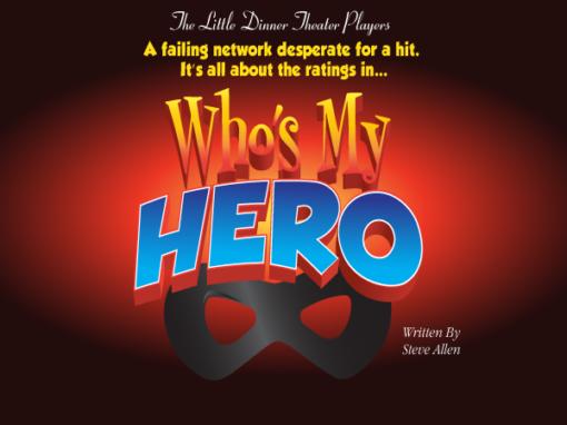 Whos My Hero